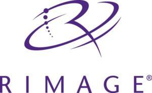 Rimage Tall Logo 300x183