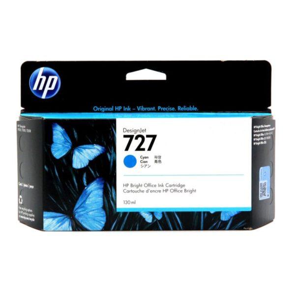 Tusz HP 727 | B3P19A