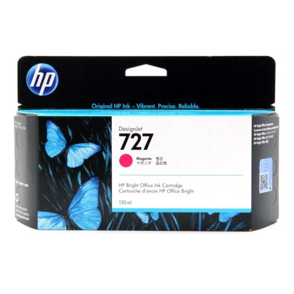 Tusz HP 727 | B3P20A