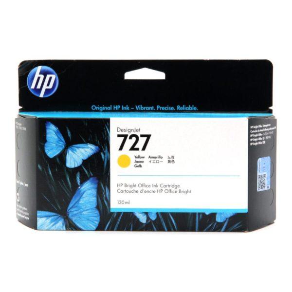 Tusz HP 727 | B3P21A