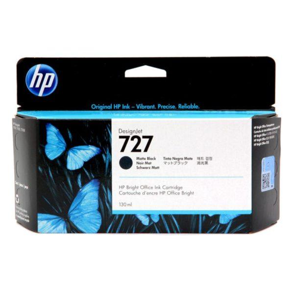 Tusz HP 727 | B3P22A