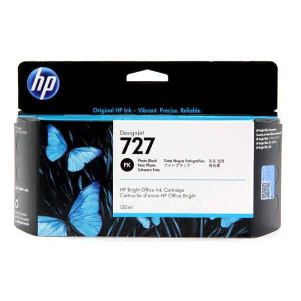 Tusz HP 727 | B3P23A