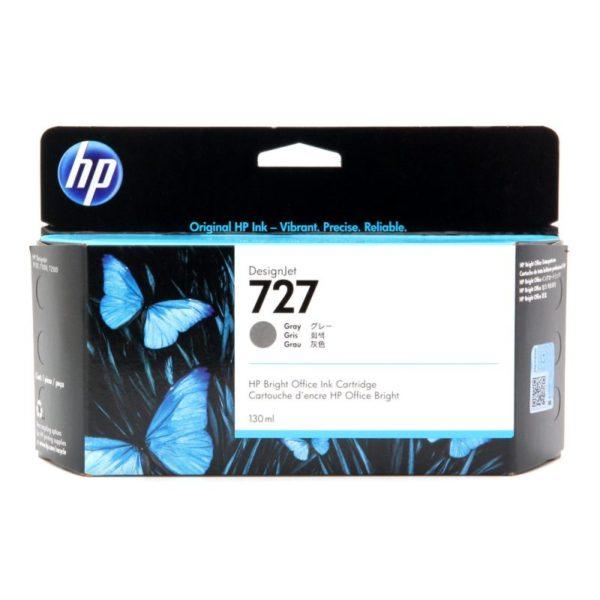 Tusz HP 727 | B3P24A