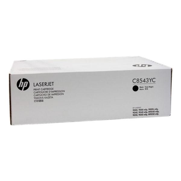 Toner HP 43XC | C8543YC