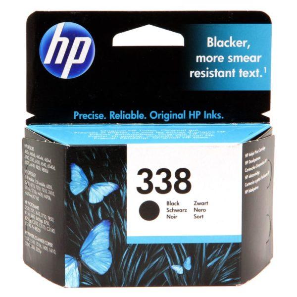 Tusz HP 338 | C8765EE