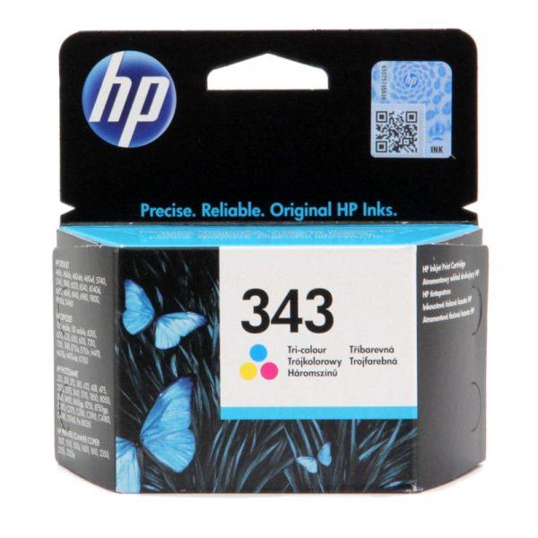 Tusz HP 343 | C8766EE