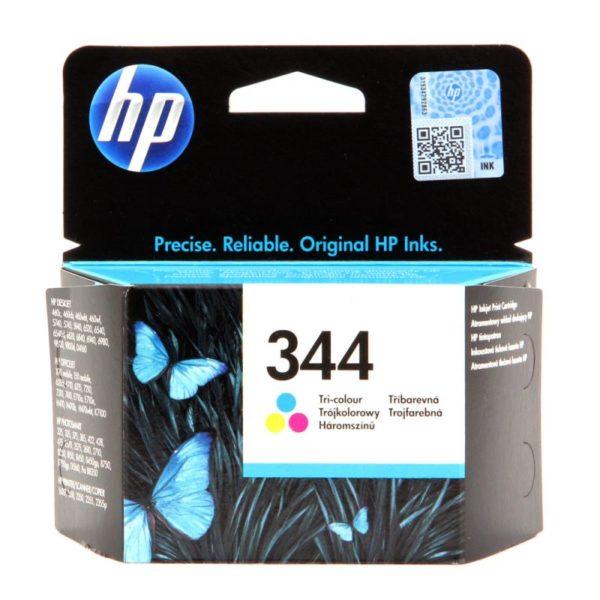 Tusz HP 344 | C9363EE