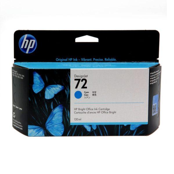 Tusz HP 72 | C9371A