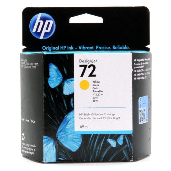 Tusz HP 72 | C9400A
