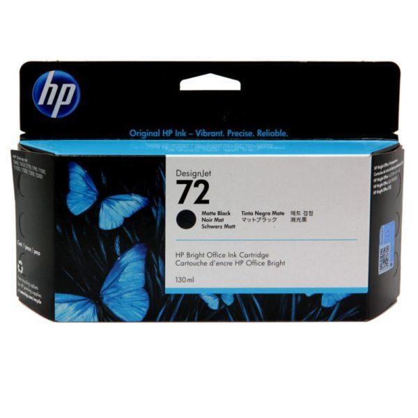 Tusz HP 72 | C9403A
