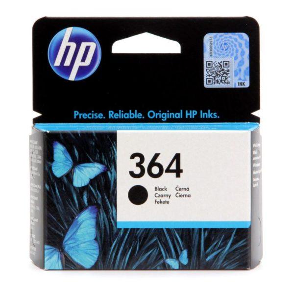 Tusz HP 364 | CB316EE