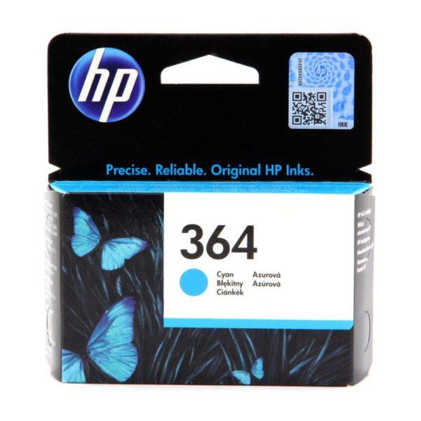 Tusz HP 364 | CB318EE
