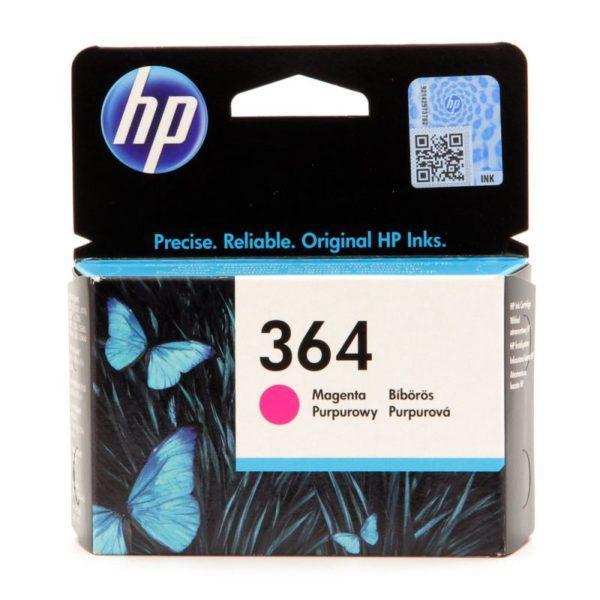 Tusz HP 364 | CB319EE