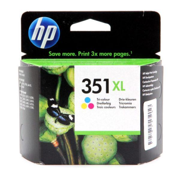 Tusz HP 351 XL | CB338EE