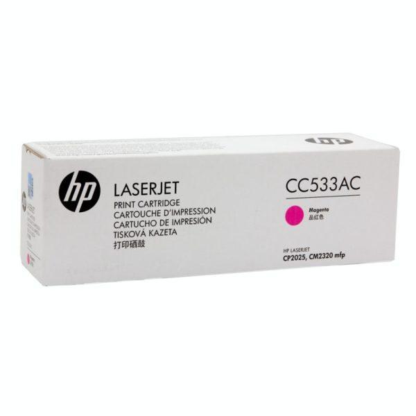 Toner HP 304A | CC533AC
