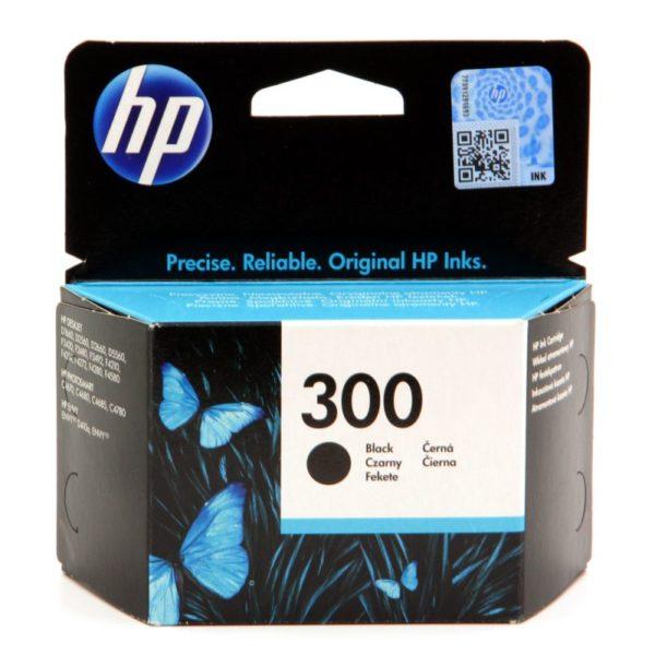 Tusz HP 300   CC640EE