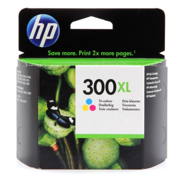 Tusz HP 300 XL   CC644EE