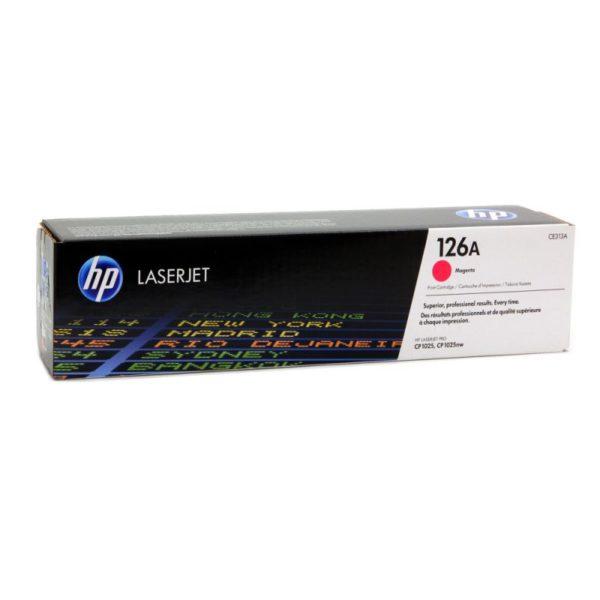 Toner HP 126A | CE313A