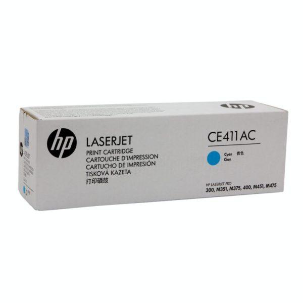 Toner HP 305A | CE411AC
