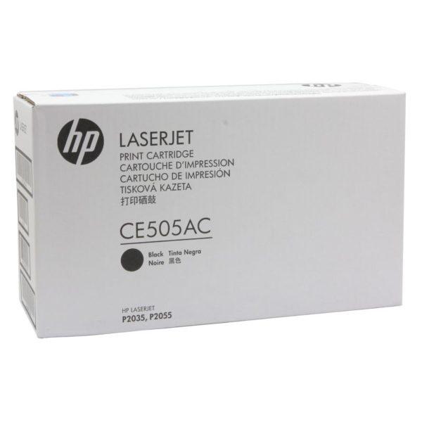 Toner HP 05A | CE505AC