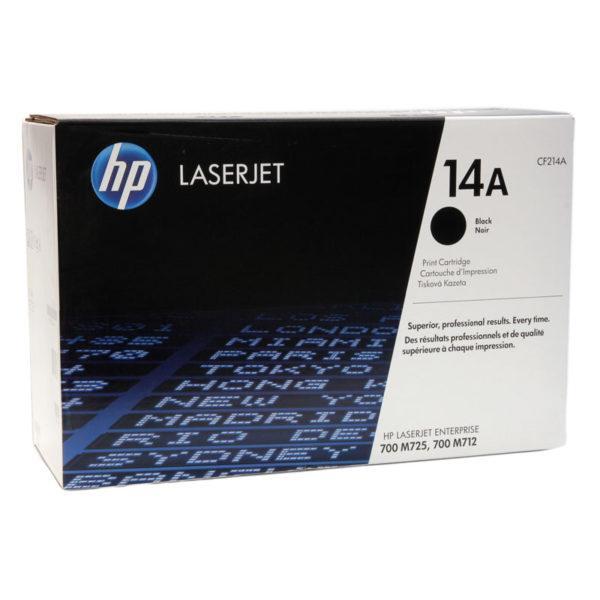 Toner HP 14A | CF214A