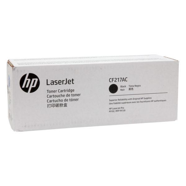 Toner HP oryginalny korporacyjny 17A | CF217AC