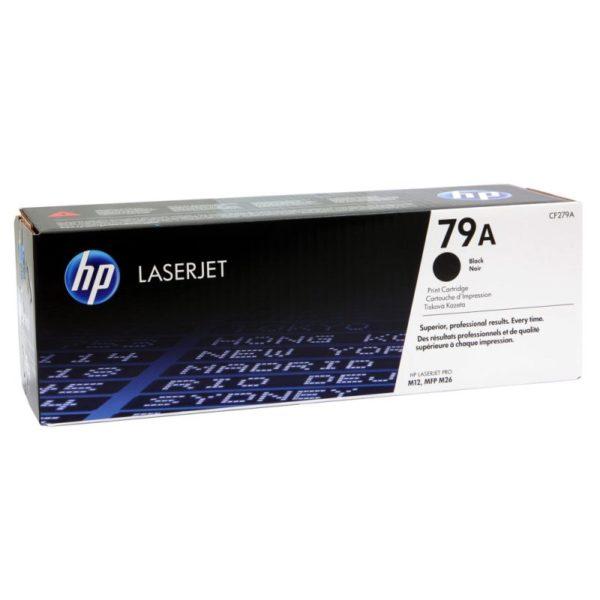 Toner HP 79A | CF279A