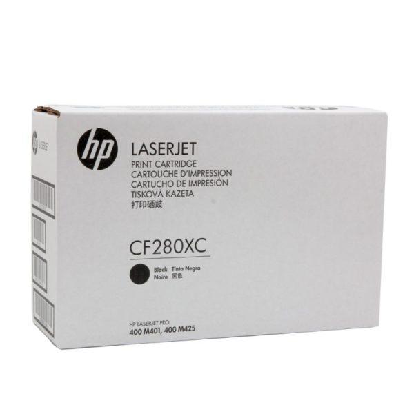 Toner HP 80X | CF280XC