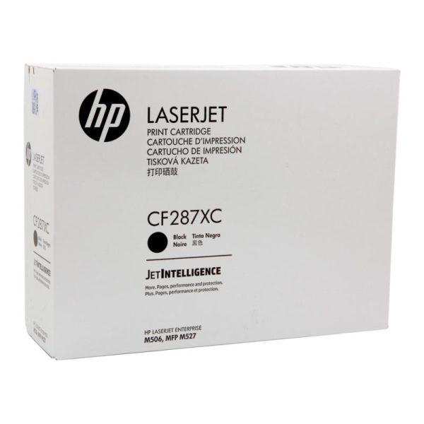 Toner HP 87X | CF287XC