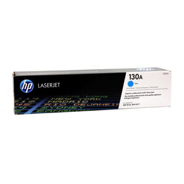 Toner HP 130A | CF351A