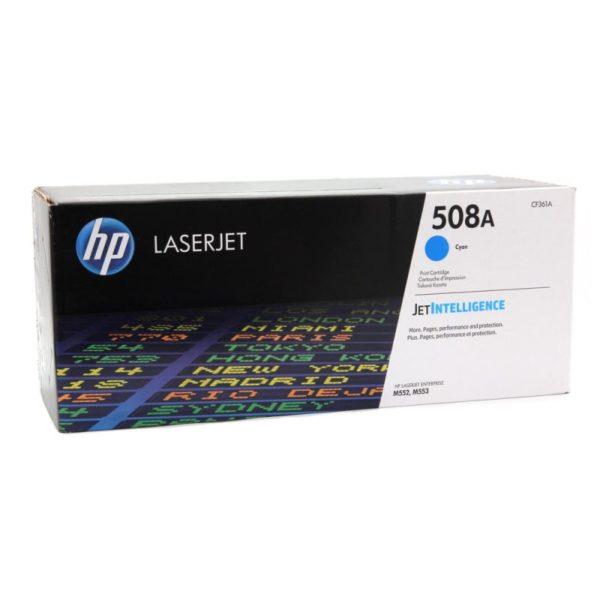 Toner HP 508A | CF361A