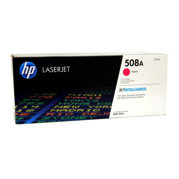 Toner HP 508A | CF363A