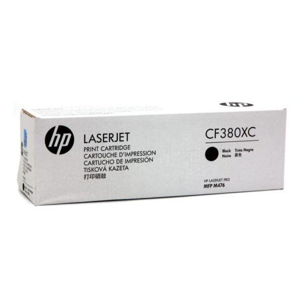 Toner HP 312XC | CF380XC