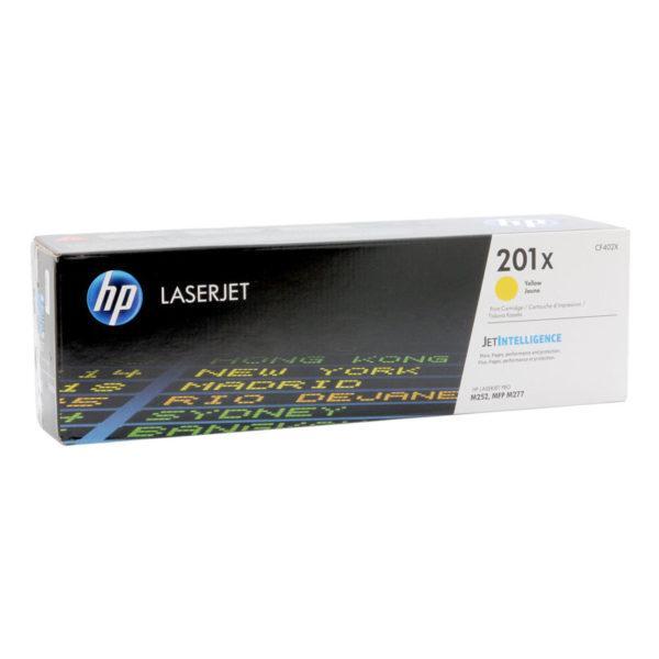 Toner HP 201X | CF402X
