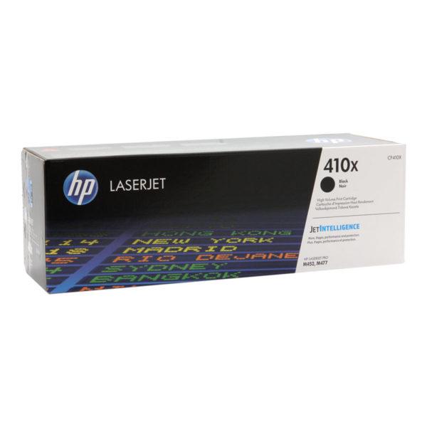 Toner HP 410X | CF410X