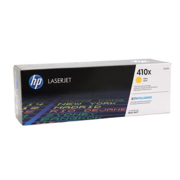 Toner HP 410X | CF412X