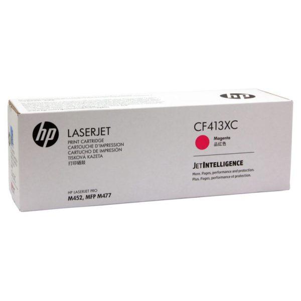 Toner HP 410XC | CF413XC