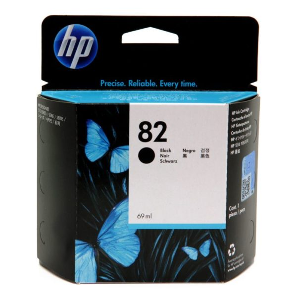 Tusz HP 82 | CH565A