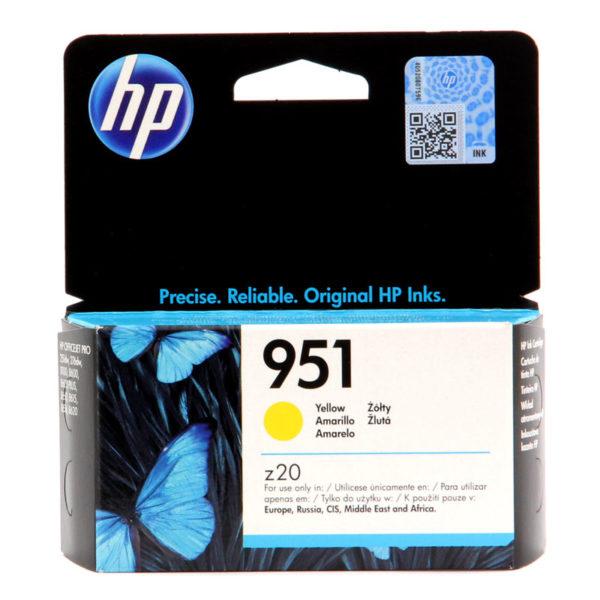 Tusz HP 951 | CN052AE