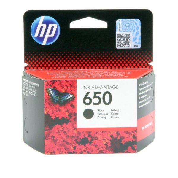 Tusz HP 650 | CZ101AE