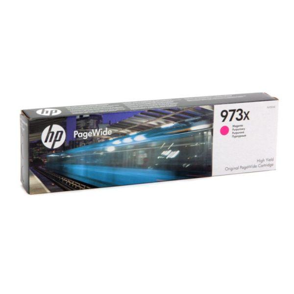 Tusz HP 973X   F6T82AE