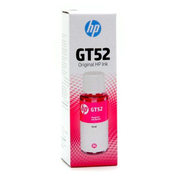 Tusz HP GT52 | M0H55AE