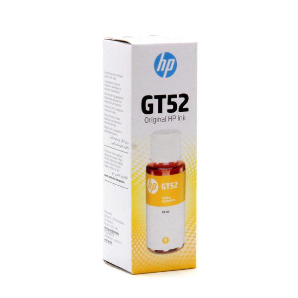 Tusz HP GT52 | M0H56AE