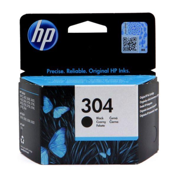 Tusz HP 304 | N9K06AE