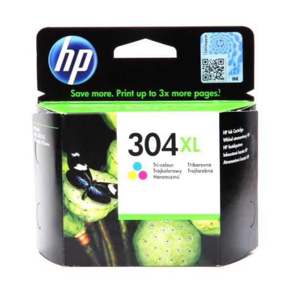 Tusz HP 304 XL   N9K07AE