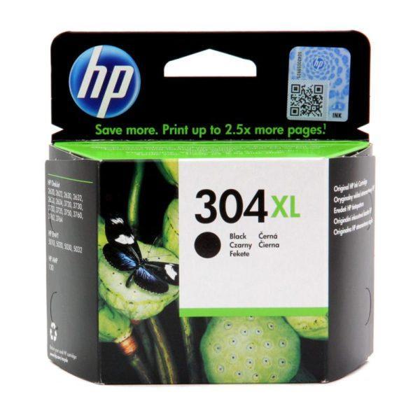 Tusz HP 304 XL   N9K08AE