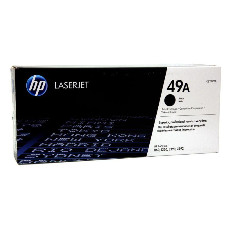 Toner HP 49A | Q5949A