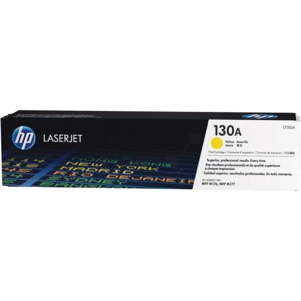 Toner HP 130A | CF352A