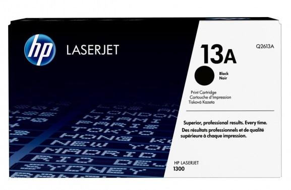 Toner HP 13A | Q2613A