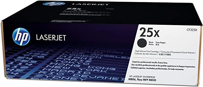 Toner HP 25X | CF325X